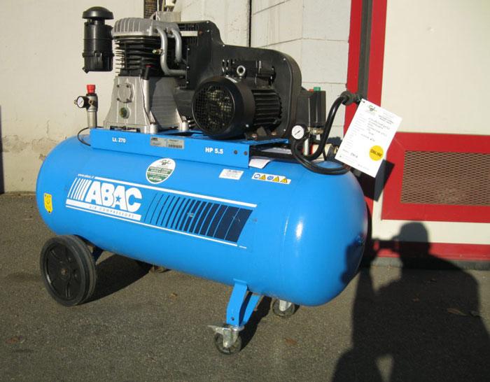 ABAC COMPRESSORE 50 HP2 M C1 MONTECARLO L20 ABAC
