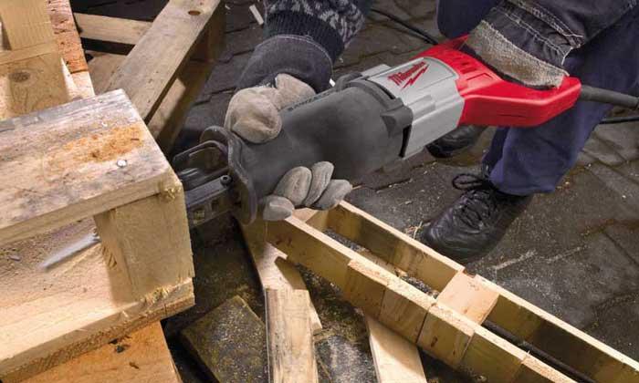 Gattuccio elettrico pre legno