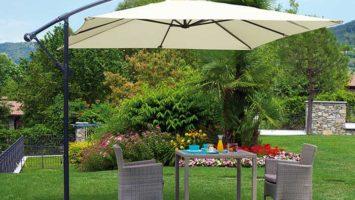Tende a vela ombreggianti classifica opinioni e prezzi for Ombrellone da giardino emu prezzi