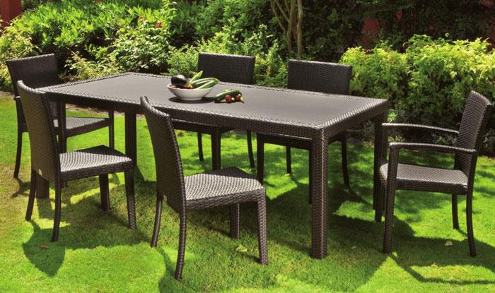 Costruire Un Tavolo Da Giardino In Legno.Classifica Dei Migliori Tavoli Da Giardino Del 2020 Opinioni E