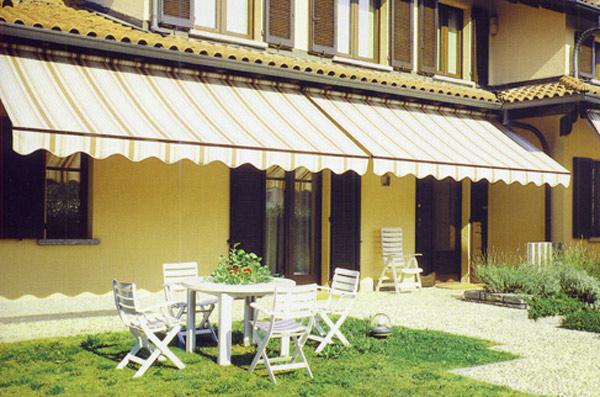 Tende Da Sole Resistenti Alla Pioggia.Tende Da Sole Per Esterni Classifica E Prezzi Delle Migliori