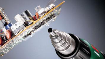 Pistola termica Bosch