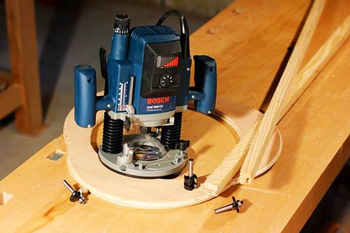 Miglior fresatrice per legno