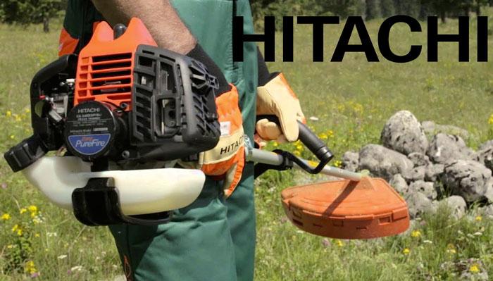 Miglior decespugliatore Hitachi