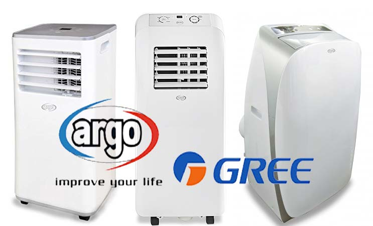 Climatizzatore Argo migliore