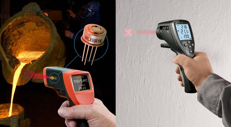 Miglior termometro laser