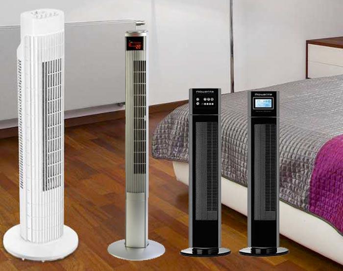 Ventilatore a colonna migliore