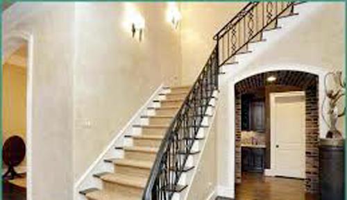 Miglior corrimano per scale