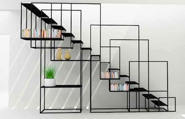 miglior ringhiera per scale interne