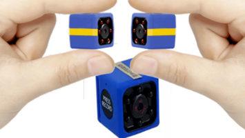 microcamera Copcam