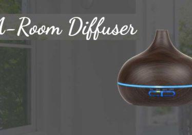 A Room Diffuser