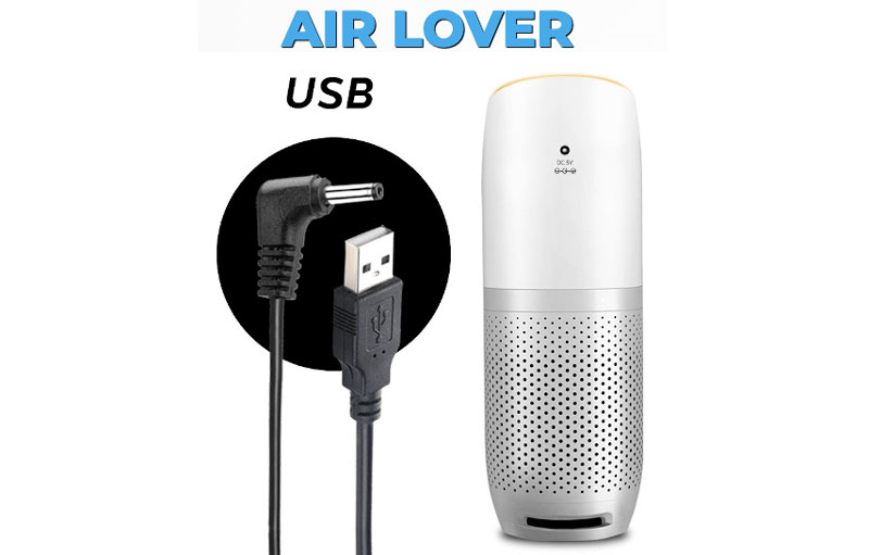 Purificatore Air Lover