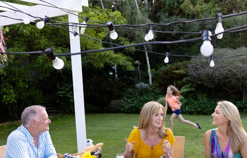 Migliori lampioni da giardino