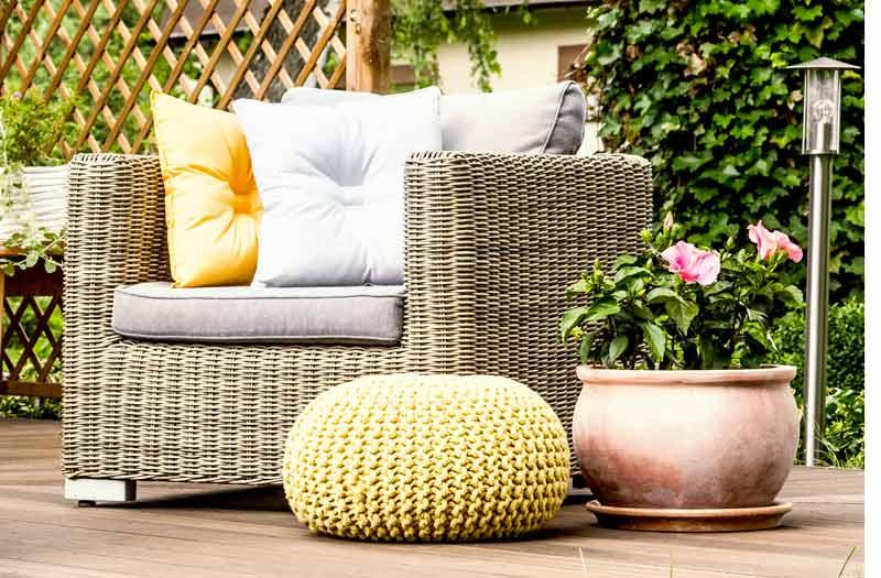 Cuttey Pouf ultra morbido e gonfiabile tempo libero intrattenimento costoso outdoor per casa Rosso 红色