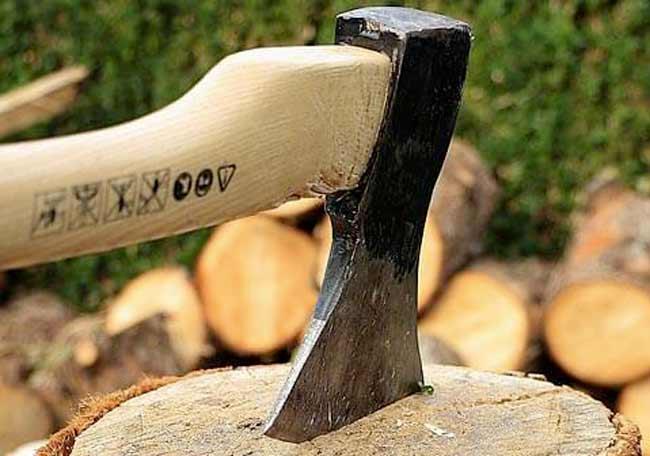 miglior accette per legna