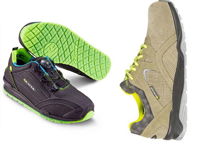 Migliori scarpe cofra antinfortunistiche