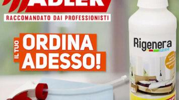 Rigenera Pro Adler