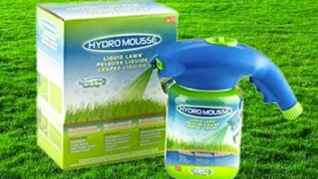 Hydropure Mousse