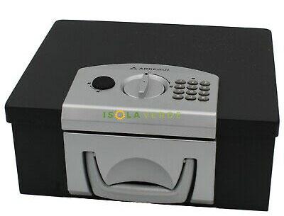 cassaforte con combinazione portatile
