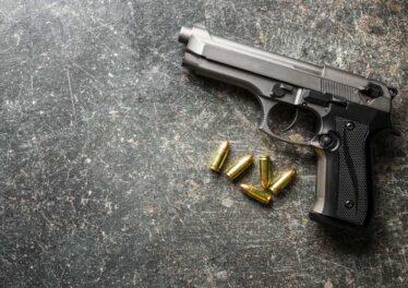 Cassaforte per pistola
